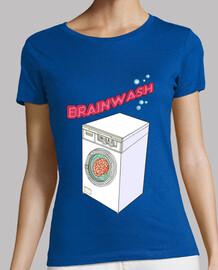 laver le cerveau