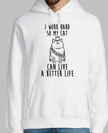 lavoro per il mio gatto