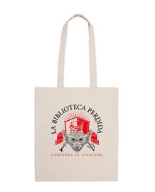 lbp fabric bag - cotton