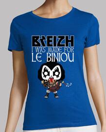 Le Biniou