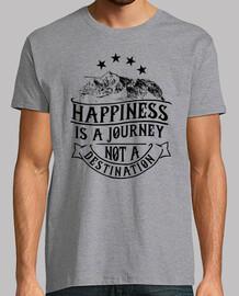 le bonheur est un voyage 1