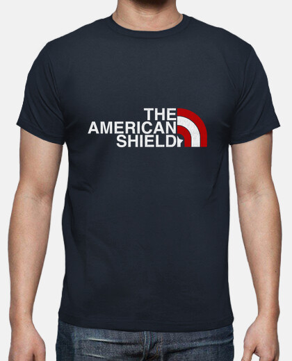 le bouclier américain