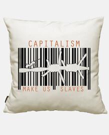 le capitalisme nous fait 6 esclaves