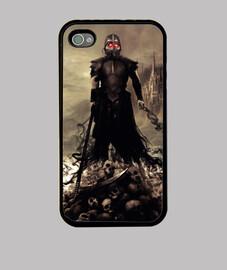 le chevalier de la mort (iphone)