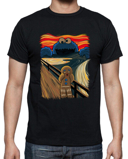 Voir Tee-shirts crossovers
