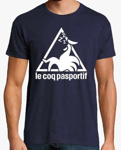 Tee-shirt Le Coq Pasportif