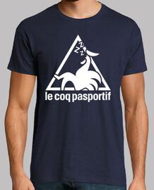 Le Coq Pasportif