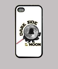 le coté sombre de la lune
