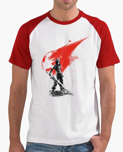 Tee-shirt le dernier soldat