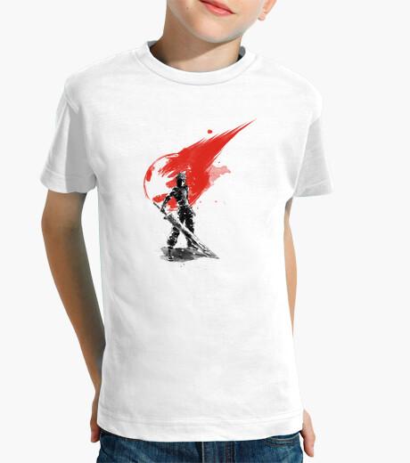 Vêtements enfant le dernier soldat