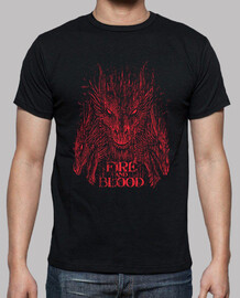 le feu and le sang