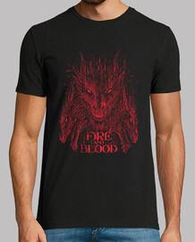 Le feu et le sang