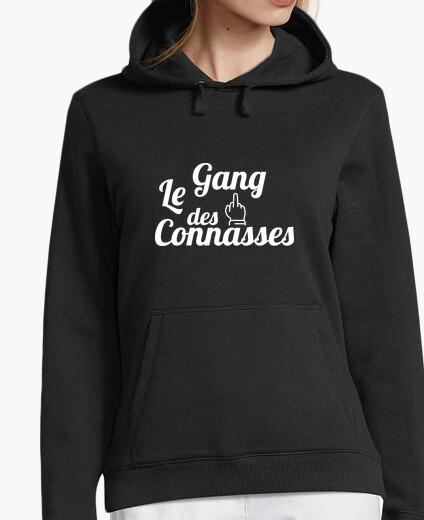 Sweat Le Gang des Connasses / Humour