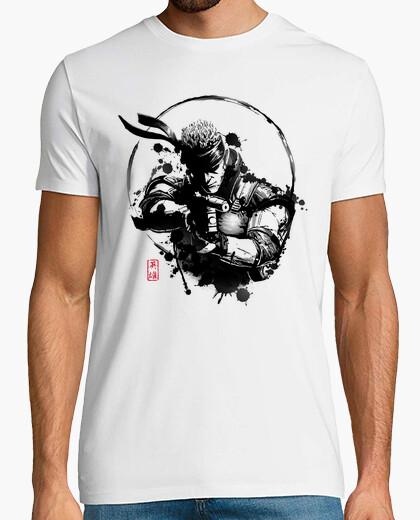 Tee-shirt le héros légendaire