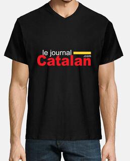 Le Journal Catalan pour fond sombre
