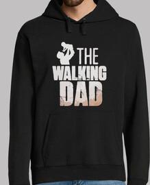 le maillot de papa qui marche