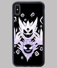 le méga fantôme dans - étui iphone