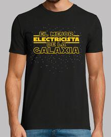 le meilleur électricien de la galaxie