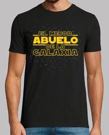 le meilleur grand-père de la galaxie