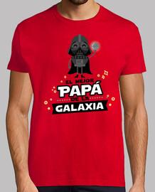 le meilleur papa de la galaxie