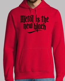 le métal est le nouveau noir n ° 2 (noi