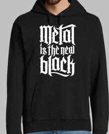 le métal est le nouveau noir n ° 3 (bla