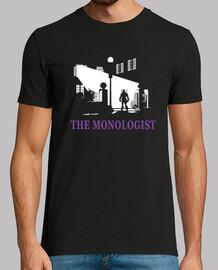 le monologuiste