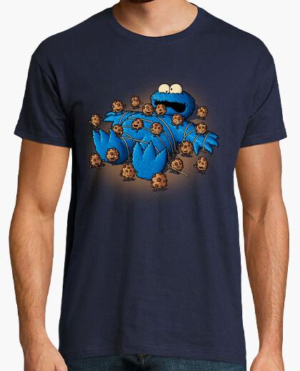 Tee-shirt Le Monstre Gulliver