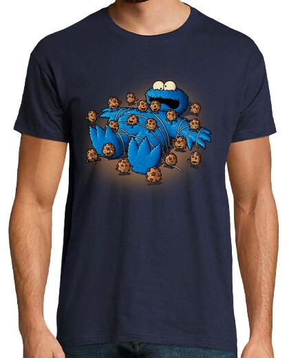 Voir Tee-shirts monstres