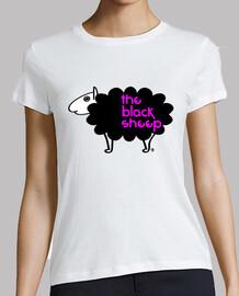 le mouton noir (fille)