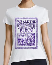 le nipoti of witch non you bruciare 1