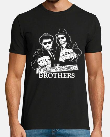 le notti watch fratelli.