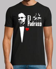 Le papa poule (Vito Corleone)