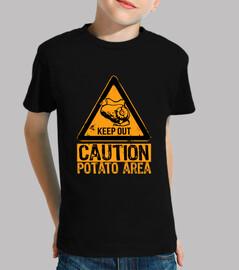le patate are a