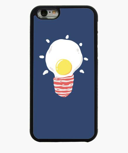 Coque Iphone 6 / 6S le petit déjeuner est une idée brillant