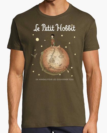 Tee-shirt Le petit hobbit