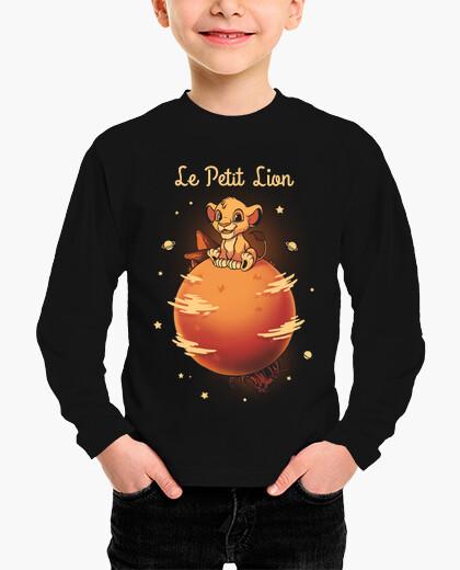 Ropa infantil Le Petit Lion