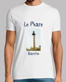 Le Phare, Biarritz