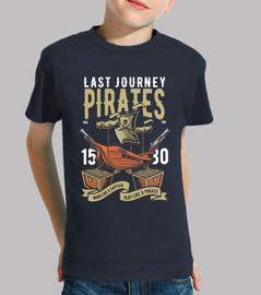le pirates viaggio