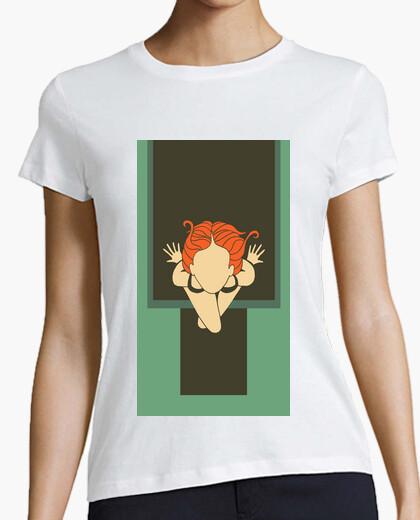 T-shirt le plongeoir