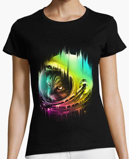 Tee-shirt le promeneur intergalactique