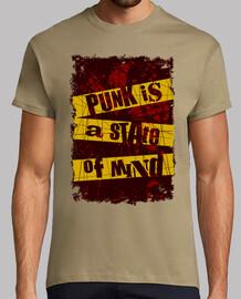 le punk est un état d'esprit (version b)