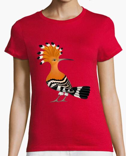 Tee-shirt le punk upupa