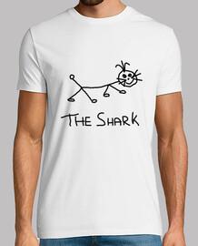 le requin noir