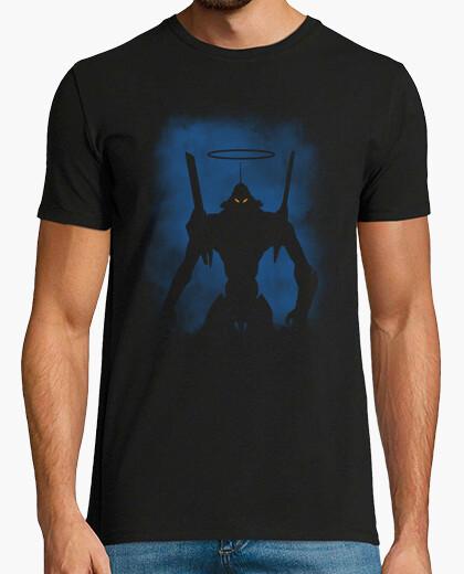 Tee-shirt le réveil ange