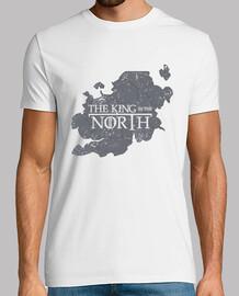 le roi dans le nord