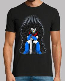 le roi de fer