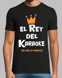 le roi de karaoke