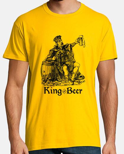 le roi de la bière
