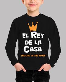 le roi de la maison